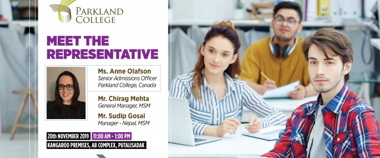 Student Interaction Session (Study In Canada)