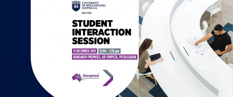 Student Interaction Session